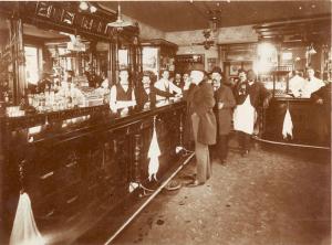 sepia-old-corner-bar-photo